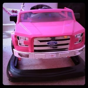 Bright Starts 3 Ways to Play Walker - Ford F-150,